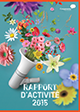 VIgnette Coopaname - Rapport d'activité 2015
