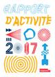 Coopaname - Vignette - Rapport d'activité 2017