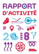 Coopaname - Vignette -Rapport d'activité 2018