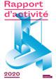 Coopaname - vignette - Rapport  d'activité 2020