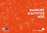 Coopaname - Vignette Rapport d'activité 2012