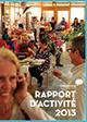Coopaname - Vignette Rapport d'activité 2013